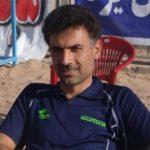 محمد حسین میرشمسی