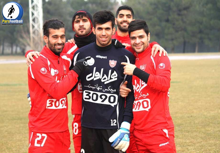 کانال تلگرام نتایج لیگ برتر