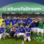 northern ireland football team