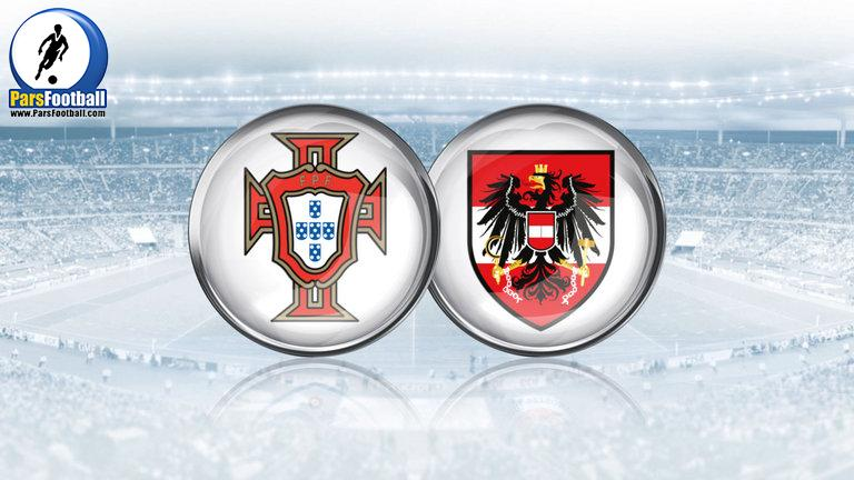 portugal austria