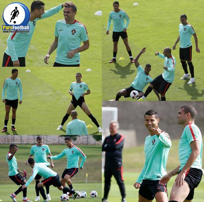 portugal - ronaldo