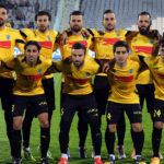 زرد پوشان لیگ برتر