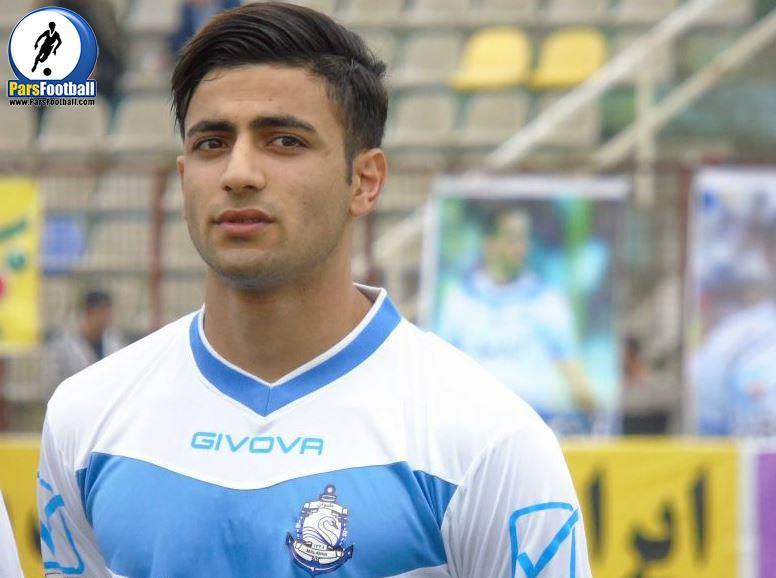 بازیکنان مقبول علی دایی - صادق محرمی