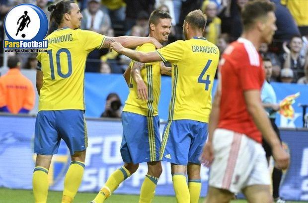 سوئد و ولز
