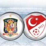 اسپانیا و ترکیه