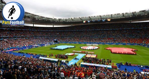 استادیوم استادو فرانس