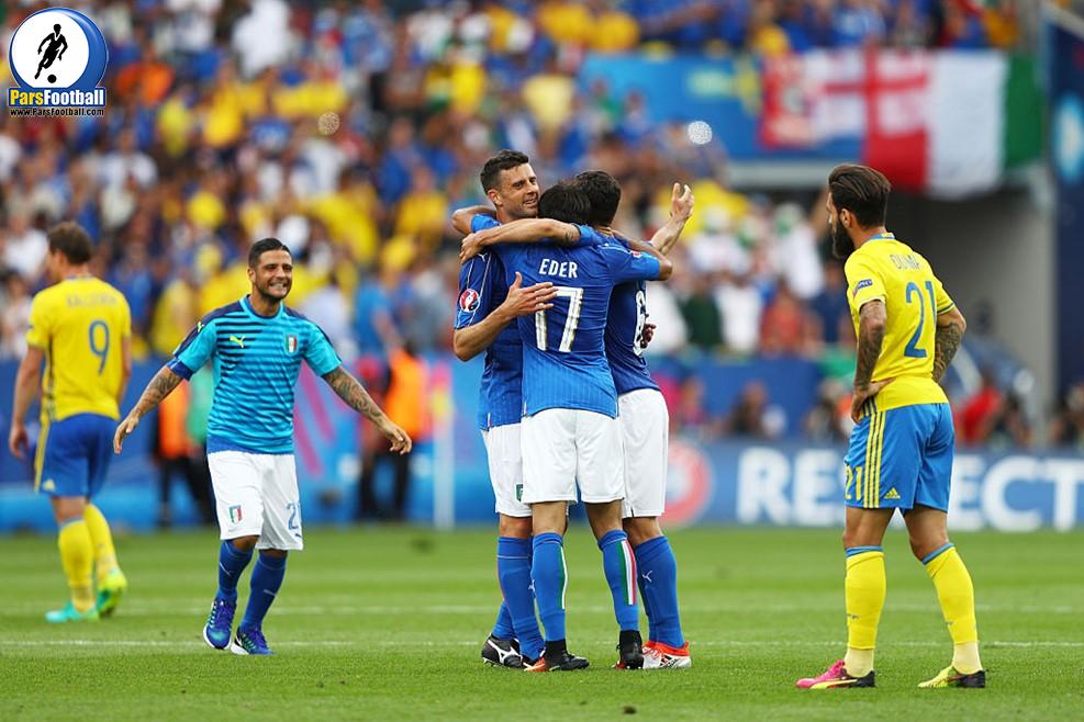 sweden italy1
