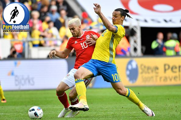 sweden wales