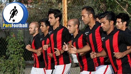 تیم فوتبال «مشهد»