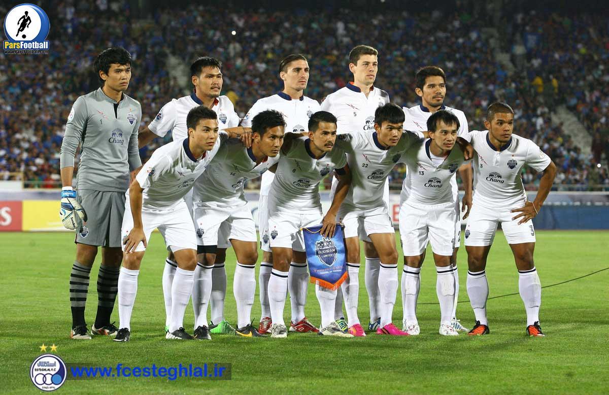 تیم تایلندی