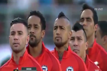 تیم ملی شیلی