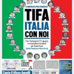 عناوین روزنامه توتو اسپورت ایتالیا12 خرداد 95