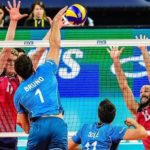 volleyball america argentina