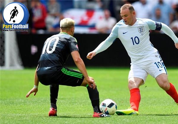 ولز مقابل انگلیس