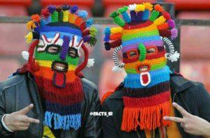 تیم فوتبال اکوادور
