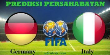 آلمان ایتالیا - آتزوری