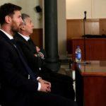 رئیس سازمان ورزش اسپانیا