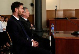 دادگاه بارسلونا