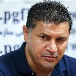 علی دایی امیدوار است با اسپانسر جدید به لیگ برتر بازگردد