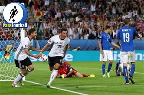 آلمان و ایتالیا
