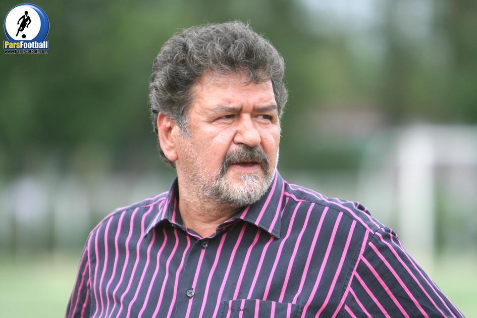 فوتبال ایران - امیر عابدینی