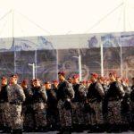 نیروی امنیتی ویژه برزیل