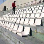 صندلی گذاری ورزشگاه آزادی