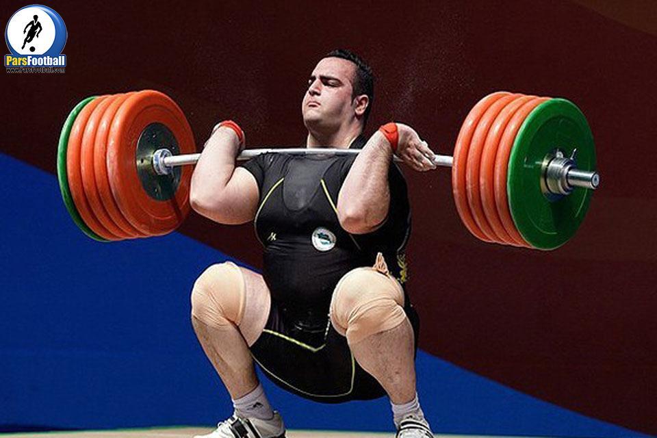 ورزشکاران المپیکی ایران