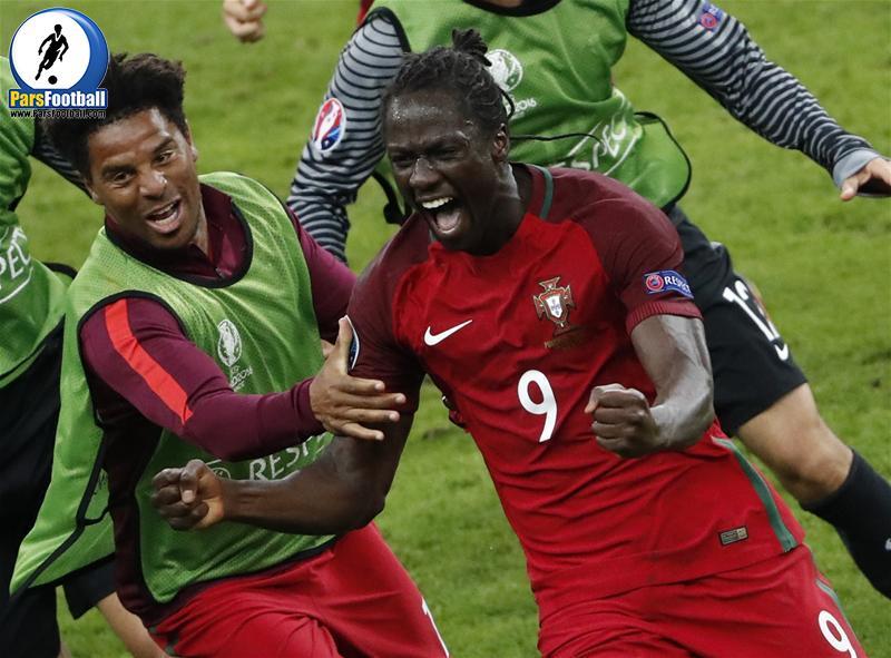 ادر مهاجم تیم پرتغال