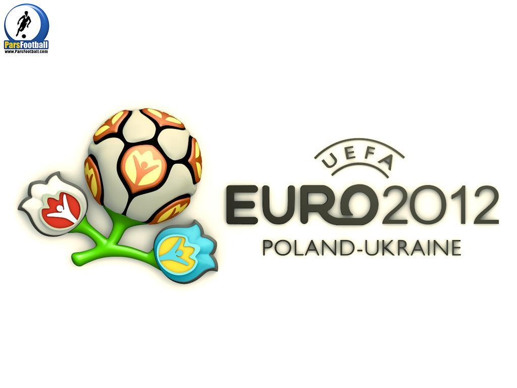 جام ملتهای اروپا ۲۰۱۲