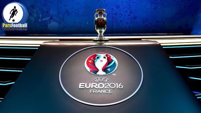 رقابت های یورو