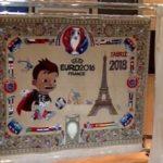 فرش دستبافت یورو 2016