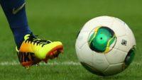 تمرینات فوتبال