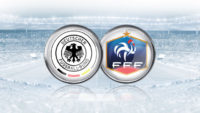 پیش بینی بازی آلمان - فرانسه