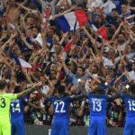 فوتبال فرانسه