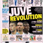 عناوین روزنامه گازتا دلو اسپورت ایتالیا 19 تیر 95