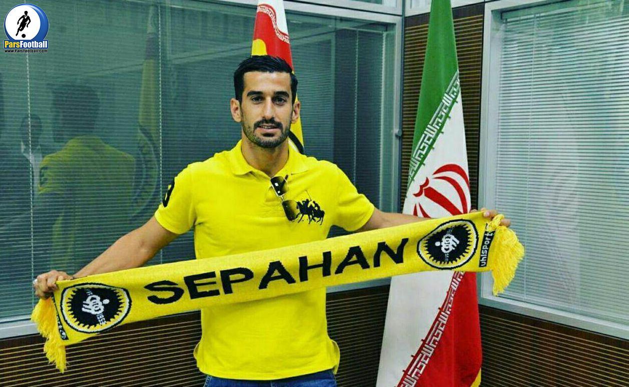 احسان حاج صفی: به دنبال کسب سهمیه هستیم | خبرگزاری فوتبال ایران