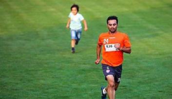 هواداران هادی نوروزی - سالگرد هادی نوروزی