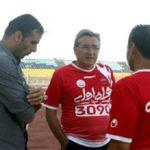 جلال حسینی و برانکو
