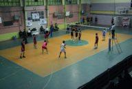 والیبال قهرمانی جوانان آسیا