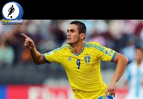 اسطوره فوتبال سوئد