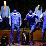 لباس ورزشکاران ایران