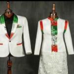 لباس کاروان ایران در المپیک