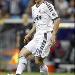 ستاره رئال مادرید
