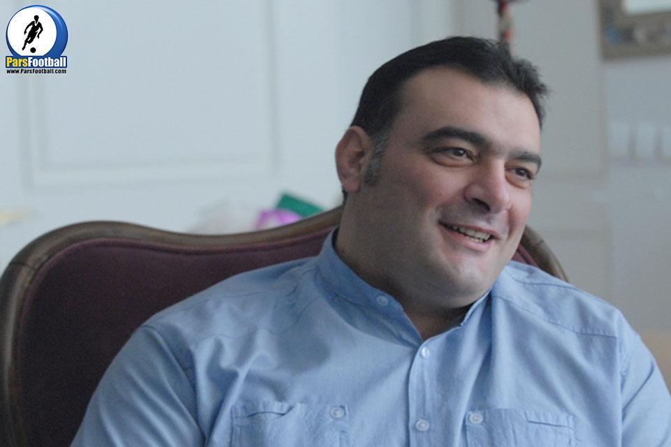 محمود میران