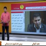majid keyhani