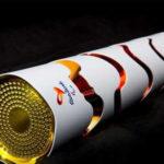 مشعل المپیک برزیل
