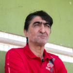 پرسپولیس ناصر محمدخانی