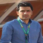 محمدرضا طهماسبی
