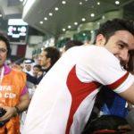 پس از خداحافظی جواد نکونام از فوتبال؛ زمزمه هایی برای پیوستن این بازیکن به کادر فنی تیم ملی فوتبال کشورمان شنیده می شد.